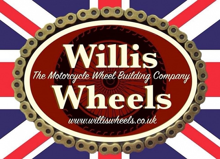 The Motorcycle Wheel Building Company